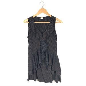 Francescas Needle & Thread Ruffle Dress